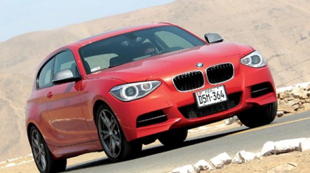TEST: BMW M135i