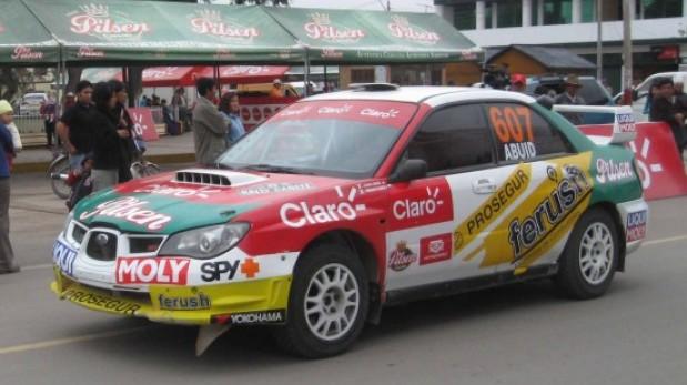 El próximo rally del ACP será en Huaura