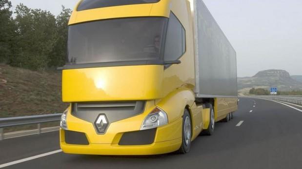 Renault renueva gama de camiones
