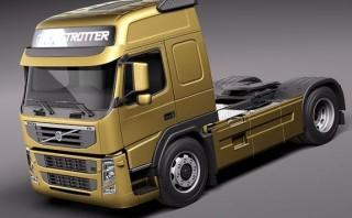 Volvo Trucks lanza su nuevo modelo