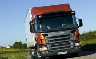 Scania aumenta su producción