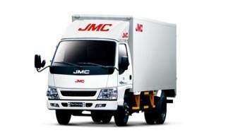JMC aumentó su producción en el 2013