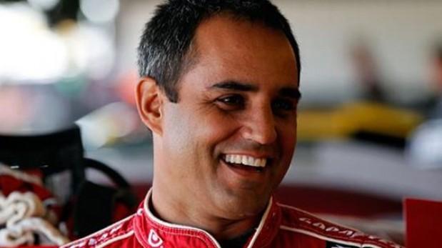 JP Montoya ganó las 24 horas de Daytona