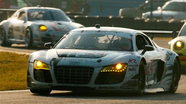 Victoria de Audi en las 24 horas de Daytona