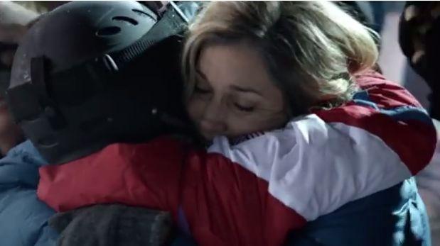 Un emotivo video que te hará pensar en mamá