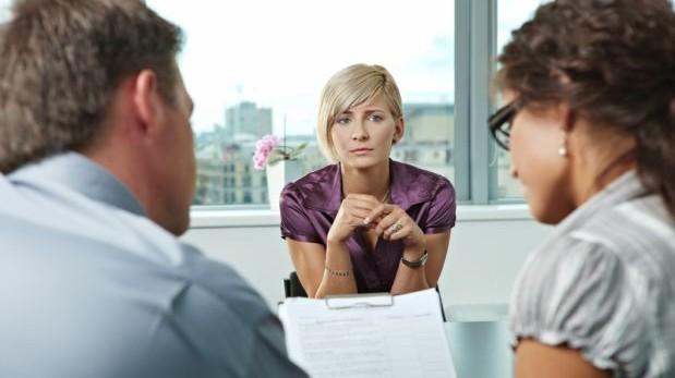 Cuidado con estos errores en una entrevista laboral