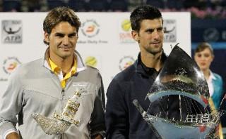 Federer y Djokovic apuestan por los históricos como técnicos