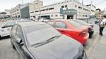 Autos llenan comisarías por falta de espacio en Poder Judicial - Noticias de fernando beltran
