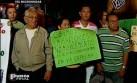 Miraflores: Vecinos protestan por estacionamientos subterráneos