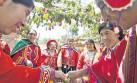 Uso del quechua es impulsado en entidades públicas y privadas