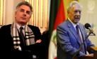 Vargas versus Vargas: La guerra de los medios