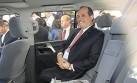 Castilla: PBI habría crecido un 5% en noviembre