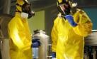 Venden metanfetamina al estilo Breaking Bad en Nuevo México