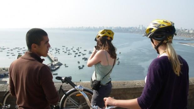 Aniversario de Lima: Descubre nuestra capital sobre dos ruedas