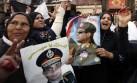 Al Sisi, un general formado para mandar