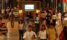Desempleo en Lima subió a 5,7% en último trimestre del 2013