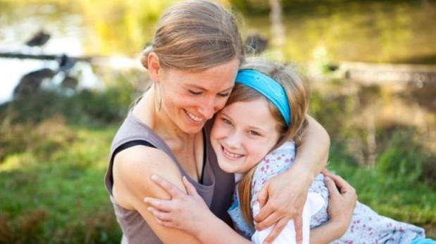 Disfruta ser madre soltera con estos 5 consejos