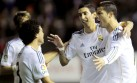 Real Madrid ganó 2-0 a Osasuna y avanzó en Copa del Rey