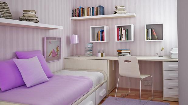 Cuál es el mejor momento para remodelar el cuarto de tu hijo ...