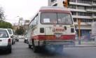 Reforma de transporte: Lima busca gestión común con el Callao