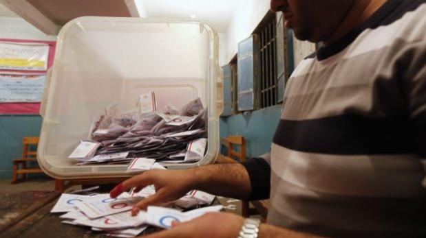 Egipto: Constitución sería aprobada por amplio margen