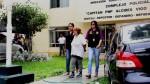 Asesinato de niño: responsables serían sicarios adolescentes - Noticias de luis puell