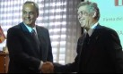 FPF firmó acuerdo de colaboración con la federación española