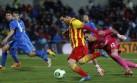 Leo Messi se convierte en