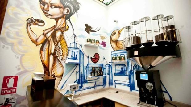 Aniversario de Lima: Tómate un café en estos 5 lugares