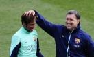 Martino sobre lesión de Neymar: