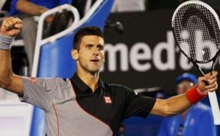Abierto de Australia: Djokovic ganó a Istomin y está en octavos