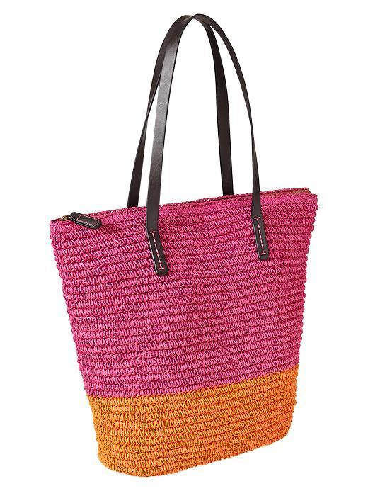 Escoge el bolso perfecto para ir a la playa