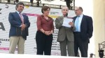 Aniversario de Lima llegó con serenata a la Plaza de Armas - Noticias de cesar cielo