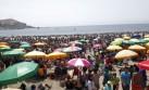 Cáncer de piel: despistaje será este sábado en playa Agua Dulce