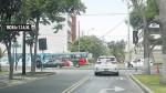 Vecinos de San Isidro piden cambio de sentido de vía Los Álamos - Noticias de luis quispe candia