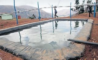 Ley que permite fiscalizar uso de agua genera controversia
