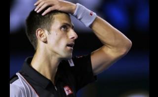 """Djokovic: """"No se puede ganar siempre, mañana es un nuevo día"""""""