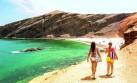 Mira una ruta alternativa y deslumbrante hacia Paracas