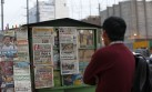 Ley de Medios divide a bancada de Acción Popular-Frente Amplio