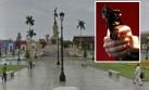 Delincuencia en Trujillo: ¿Por qué se ha incrementado?