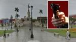 Delincuencia en Trujillo: ¿Por qué se ha incrementado? - Noticias de policia elidio espinoza