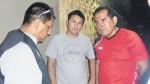 Destituyen al fiscal antidrogas detenido tras cobrar una coima - Noticias de walter carrasco