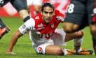 Radamel Falcao tiene grave lesión y se perdería el Mundial
