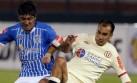 Universitario todavía no le renueva contrato a Rainer Torres
