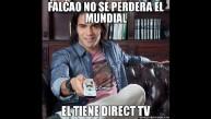 El Meme: Falcao no se perderá el Mundial Brasil 2014