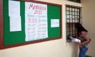 El Indecopi supervisa 143 colegios particulares