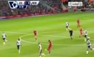 Suárez cumple 27 años: mira su último gran gol en el Liverpool