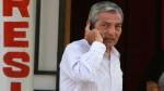 Elidio Espinoza irá a nuevo juicio por 'Escuadrón de la muerte' - Noticias de policia elidio espinoza