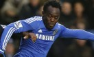 Milan fichó al ghanés Michael Essien