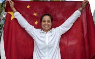 Li Na campeona del Abierto de Australia tras ganar a Cibulkova